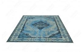 Tapis Design ESTE BLUE