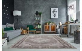 Designer Teppich ESTE GREY