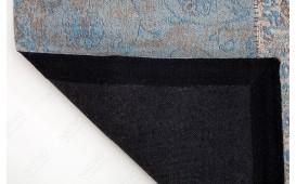 Tappeto di design ESTE II BLUE