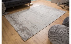 Tapis Design NOVEL BEIGE-GREY