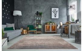 Designer Teppich NOVEL GREY-BEIGE NATIVO™ Möbel Schweiz