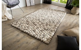 Designer Teppich CALCULUS