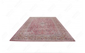 Tapis Design BOHO ANTIK RED