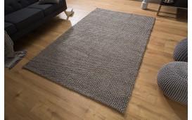 Designer Teppich WULL BROWN NATIVO™ Möbel Schweiz