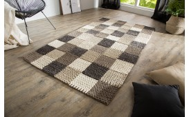 Tapis Design FABLE GREY