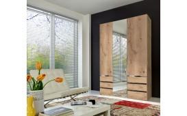Designer Kleiderschrank AMOUNT v1 NATIVO™ Möbel Schweiz