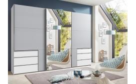 Designer Kleiderschrank AMOUNT v2 NATIVO™ Möbel Schweiz