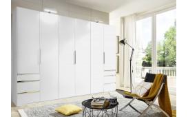 Designer Kleiderschrank AMOUNT v3