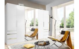 Designer Kleiderschrank AMOUNT v3 NATIVO™ Möbel Schweiz
