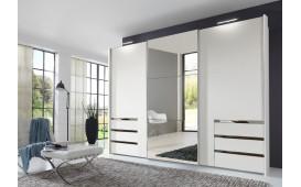 Armadio di design AMOUNT v4 NATIVO™ Möbel Schweiz