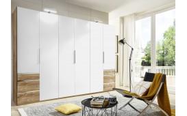 Designer Kleiderschrank AMOUNT v5 NATIVO™ Möbel Schweiz
