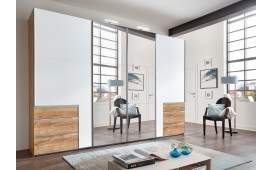 Armoire Design AMOUNT v6 NATIVO™ Möbel Schweiz