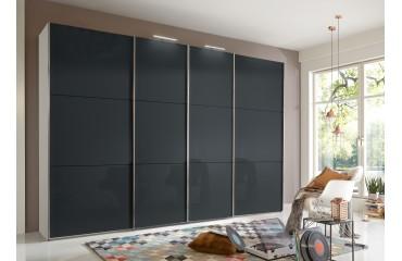 Designer Kleiderschrank RANK v3 NATIVO™ Möbel Schweiz