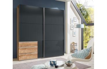 Designer Kleiderschrank RANK v4 NATIVO™ Möbel Schweiz