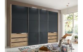 Armoire Design RANK v4 NATIVO™ Möbel Schweiz