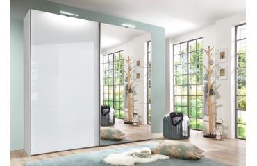 Designer Kleiderschrank GRADE v1 NATIVO™ Möbel Schweiz