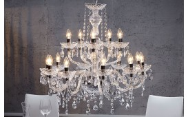 Lampadario di design CLASSICO L CLEAR IN STOCK
