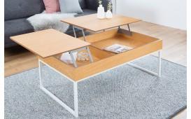 Tavolino di design CINDERELLA OAK NATIVO™ Möbel Schweiz