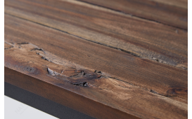Table basse Design UNITY LONG SET 2 NATIVO™ Möbel Schweiz