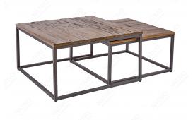 Tavolino di design UNITY SET 2 NATIVO™ Möbel Schweiz