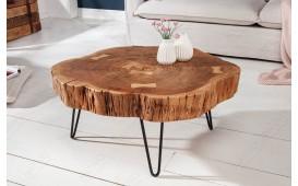Table basse Design DOA 80 cm NATIVO™ Möbel Schweiz