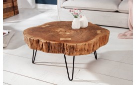 Designer Couchtisch DOA 80 cm NATIVO™ Möbel Schweiz