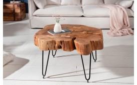 Table basse Design DOA 90 cm NATIVO™ Möbel Schweiz