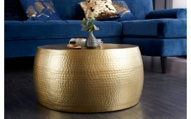Tavolino di design KUPA GOLD II 60 cm