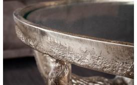 Tavolino di design TORRERO BRONZE 56 cm NATIVO™ Möbel Schweiz