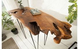 Tavolino di design FERAL 95 cm NATIVO™ Möbel Schweiz