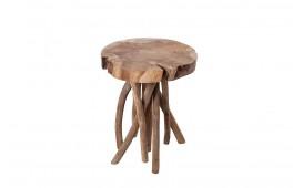 Designer Beistelltisch ROOT 45 cm NATIVO™ Möbel Schweiz