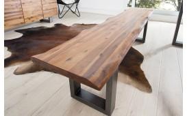 Designer Polsterbank ALMERE GREY 160 cm  NATIVO™ Möbel Schweiz