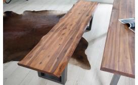 Panca di design ALMERE GREY 160 cm