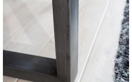 Banc Design ALMERE GREY 160 cm
