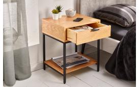 Table d'appoint Design UNITY 40 cm NATIVO™ Möbel Schweiz