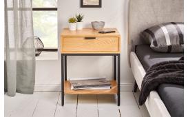 Designer Beistelltisch UNITY 40 cm NATIVO™ Möbel Schweiz