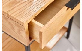 Tavolino d'appoggio di design UNITY 40 cm NATIVO™ Möbel Schweiz