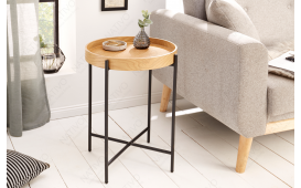 Table d'appoint Design UNITY 43 cm