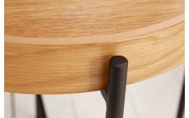 Designer Beistelltisch UNITY 43 cm NATIVO™ Möbel Schweiz