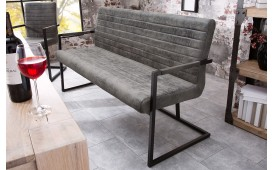 Panca di design RICH GREY