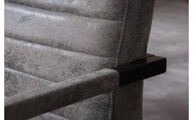 Designer Sitzbank RICH GREY NATIVO™ Möbel Schweiz