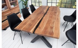 Tavolo da pranzo VIRAGO 200 cm NATIVO™ Möbel Schweiz