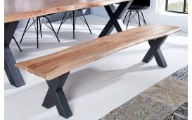 Designer Polsterbank TAURUS X 160 cm