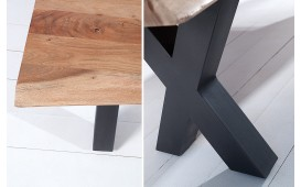 Banc Design TAURUS X 160 cm