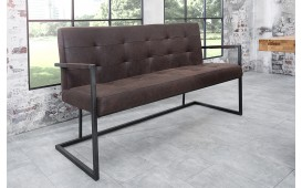 Banc Design BUTTON BROWN