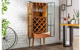 Etagère Design WINE VILLA BIG 145 cm