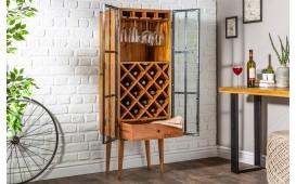 Designer Regal WINE VILLA BIG 145 cm