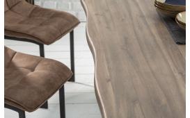 Designer Esstisch ALMARE GREY 160 cm NATIVO™ Möbel Schweiz
