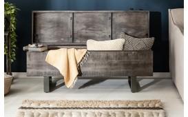 Banc Design FABRIK GREY 115 cm NATIVO™ Möbel Schweiz