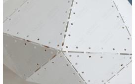 Suspension design MAN II WHITE NATIVO™ Möbel Schweiz